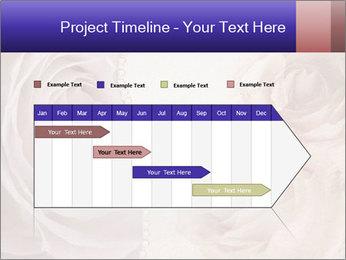 Wedding Scrapbooking PowerPoint Templates - Slide 25