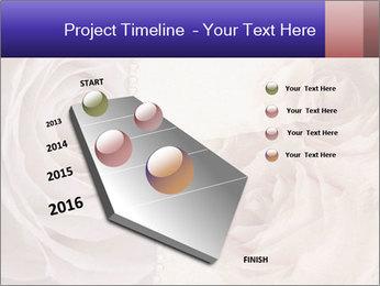 Wedding Scrapbooking PowerPoint Templates - Slide 26