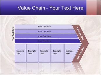 Wedding Scrapbooking PowerPoint Templates - Slide 27