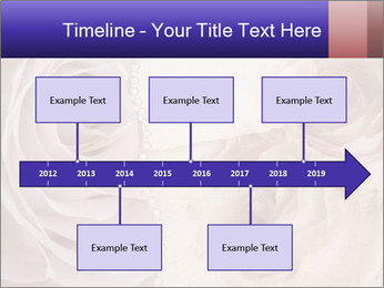Wedding Scrapbooking PowerPoint Templates - Slide 28