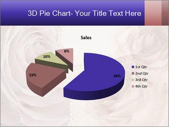 Wedding Scrapbooking PowerPoint Templates - Slide 35
