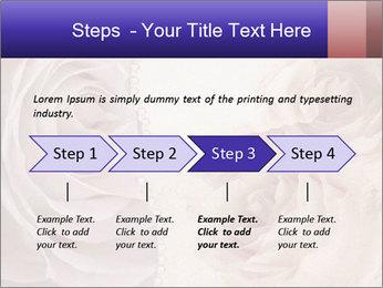 Wedding Scrapbooking PowerPoint Templates - Slide 4