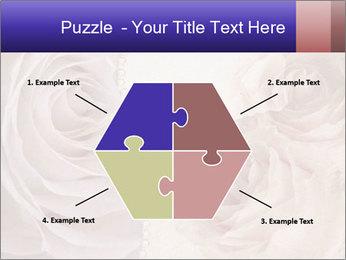 Wedding Scrapbooking PowerPoint Templates - Slide 40