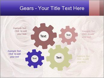 Wedding Scrapbooking PowerPoint Templates - Slide 47