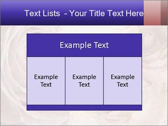 Wedding Scrapbooking PowerPoint Templates - Slide 59