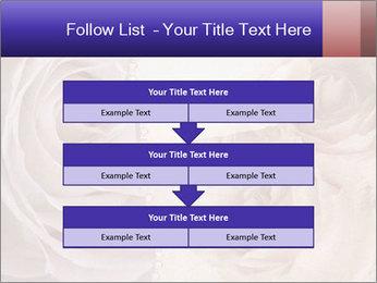 Wedding Scrapbooking PowerPoint Templates - Slide 60