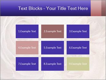 Wedding Scrapbooking PowerPoint Templates - Slide 68