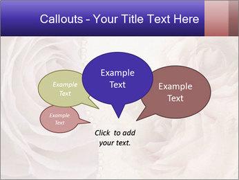 Wedding Scrapbooking PowerPoint Templates - Slide 73