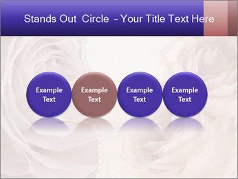 Wedding Scrapbooking PowerPoint Templates - Slide 76