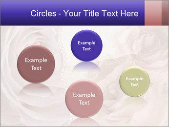Wedding Scrapbooking PowerPoint Templates - Slide 77