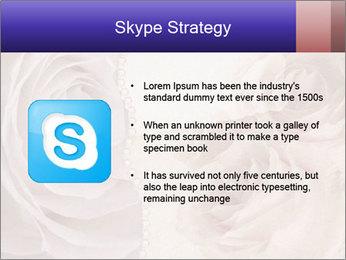 Wedding Scrapbooking PowerPoint Templates - Slide 8