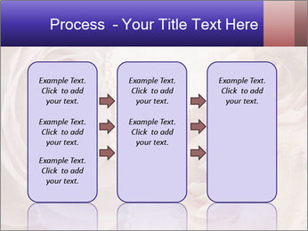 Wedding Scrapbooking PowerPoint Templates - Slide 86