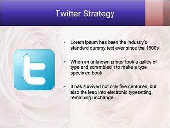 Wedding Scrapbooking PowerPoint Templates - Slide 9