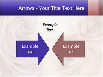 Wedding Scrapbooking PowerPoint Templates - Slide 90