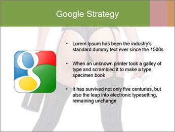 Lingerie for Special Dinner PowerPoint Templates - Slide 10