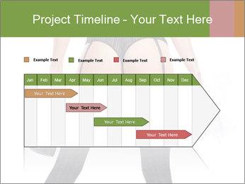 Lingerie for Special Dinner PowerPoint Templates - Slide 25