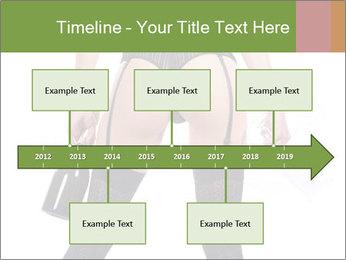 Lingerie for Special Dinner PowerPoint Templates - Slide 28
