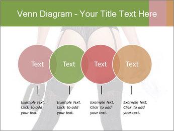 Lingerie for Special Dinner PowerPoint Templates - Slide 32