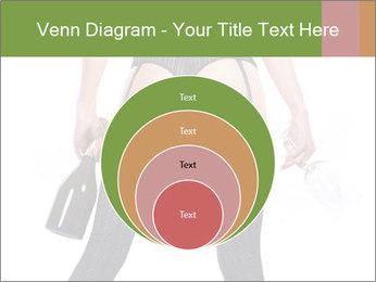 Lingerie for Special Dinner PowerPoint Templates - Slide 34