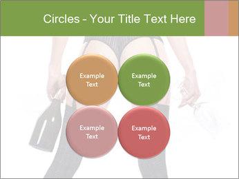 Lingerie for Special Dinner PowerPoint Templates - Slide 38