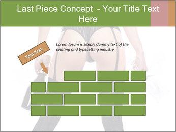 Lingerie for Special Dinner PowerPoint Templates - Slide 46