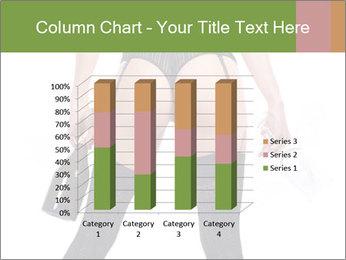 Lingerie for Special Dinner PowerPoint Templates - Slide 50