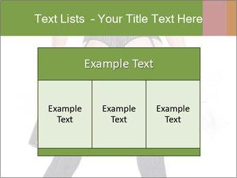 Lingerie for Special Dinner PowerPoint Templates - Slide 59