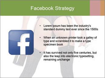 Lingerie for Special Dinner PowerPoint Templates - Slide 6
