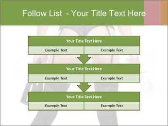 Lingerie for Special Dinner PowerPoint Templates - Slide 60