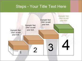 Lingerie for Special Dinner PowerPoint Templates - Slide 64