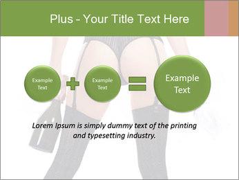 Lingerie for Special Dinner PowerPoint Templates - Slide 75
