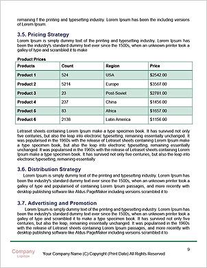 0000063901 Word Template - Page 9