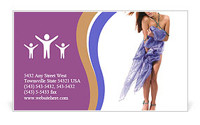 0000063903 Business Card Template