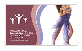 0000063904 Business Card Template