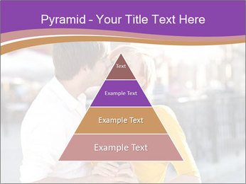 Romantic Kiss PowerPoint Template - Slide 30