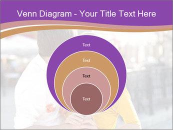 Romantic Kiss PowerPoint Templates - Slide 34