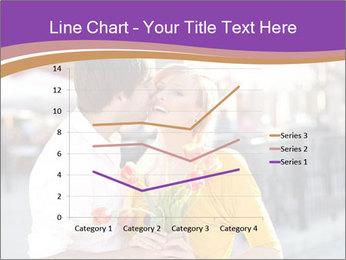 Romantic Kiss PowerPoint Templates - Slide 54
