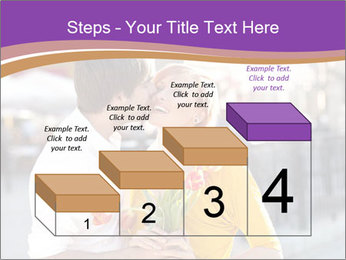 Romantic Kiss PowerPoint Templates - Slide 64