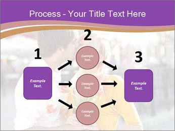 Romantic Kiss PowerPoint Templates - Slide 92