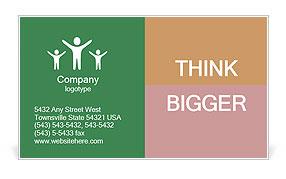 0000063907 Business Card Templates