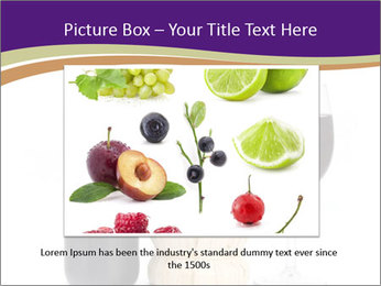 Sweet Red Wine PowerPoint Templates - Slide 16