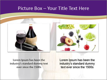 Sweet Red Wine PowerPoint Templates - Slide 18