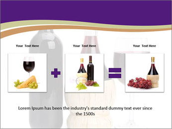 Sweet Red Wine PowerPoint Templates - Slide 22