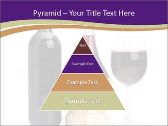 Sweet Red Wine PowerPoint Template - Slide 30