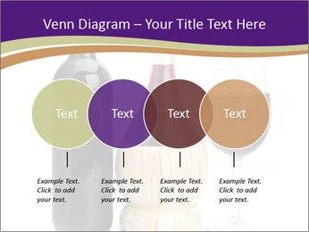 Sweet Red Wine PowerPoint Template - Slide 32