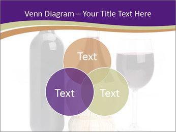 Sweet Red Wine PowerPoint Template - Slide 33