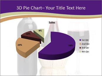 Sweet Red Wine PowerPoint Template - Slide 35