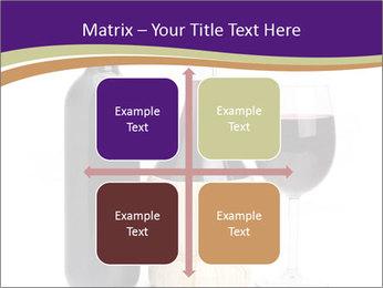 Sweet Red Wine PowerPoint Template - Slide 37