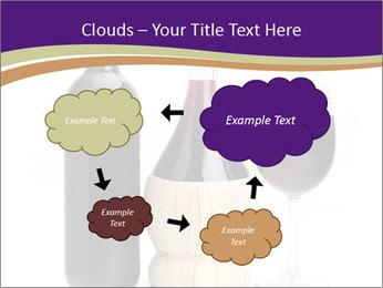 Sweet Red Wine PowerPoint Template - Slide 72