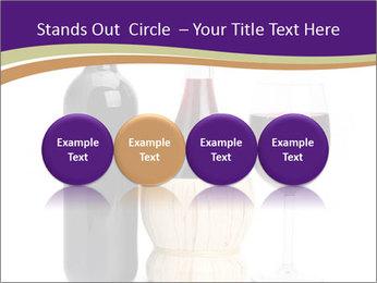 Sweet Red Wine PowerPoint Template - Slide 76